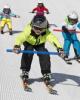 Der richtige Kinder-Ski