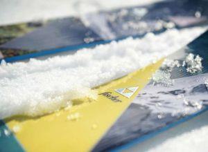 Leasing Ski